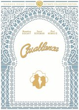 Casablanca (Ultimate Collector's Edition, 2 Discs) Poster