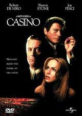 Casino (Einzel-DVD) Poster