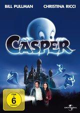 Casper (Special Edition, DTS) Poster