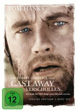 Cast Away - Verschollen (Special Edition, 2 DVDs) Poster
