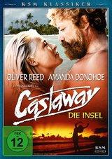 Castaway - Die Insel Poster