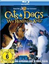 Cats & Dogs - Wie Hund und Katz Poster