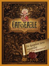 Catweazle (Collector's Edition) Poster