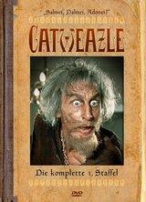 Catweazle - Die komplette 1. Staffel (3 DVDs) Poster
