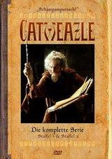 Catweazle - Die komplette Serie (6 DVDs) Poster