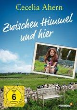 Cecelia Ahern: Zwischen Himmel und hier Poster