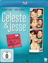 Celeste & Jesse Poster