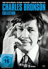 Charles Bronson Collection (2 Discs) Poster