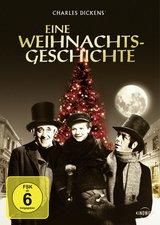 Charles Dickens - Eine Weihnachtsgeschichte Poster