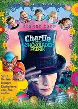 Charlie und die Schokoladenfabrik (2 DVDs) Poster