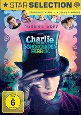 Charlie und die Schokoladenfabrik (Einzel-DVD) Poster