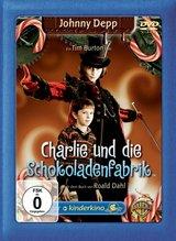 Charlie und die Schokoladenfabrik (nur für den Buchhandel) Poster
