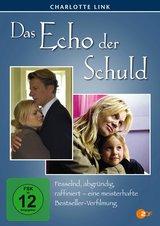 Charlotte Link - Das Echo der Schuld Poster