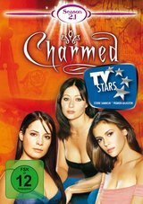 Charmed - Season 2.1 (3 Discs) Poster