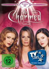 Charmed - Season 4.1 (3 Discs) Poster