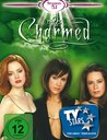 Charmed - Season 5.1 (3 Discs) Poster