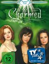 Charmed - Season 5.2 (3 Discs) Poster