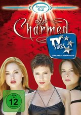 Charmed - Season 6.2 (3 Discs) Poster