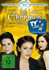 Charmed - Season 7.2 (3 Discs) Poster