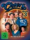 Cheers - Die dritte Season (4 DVDs) Poster