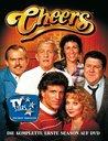 Cheers - Die komplette erste Season (4 DVDs) Poster