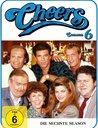 Cheers - Die sechste Season (4 Discs) Poster