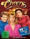 Cheers - Die vierte Season (4 DVDs) Poster