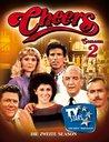 Cheers - Die zweite Season (3 DVDs) Poster