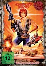 Cherry 2000 (Action Cult Uncut) Poster