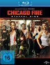 Chicago Fire - Staffel eins (6 Discs) Poster