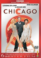 Chicago (Special Edition, 2 DVDs) Poster