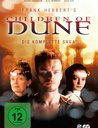 Children of Dune - Die komplette Saga (2 Discs) Poster