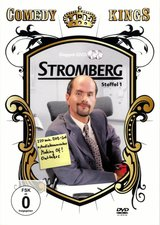 Christoph Maria Herbst - Comedy Kings: Stromberg Staffel 1 (2 DVDs) Poster