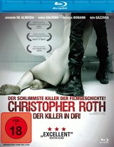 Christopher Roth - Der Killer in dir! Poster