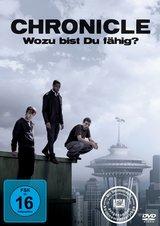 Chronicle - Wozu bist du fähig? Poster