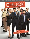 Chuck - Die fünfte und letzte Staffel (3 Discs) Poster