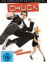 Chuck - Die komplette dritte Staffel (5 Discs) Poster