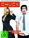 Chuck - Die komplette erste Staffel (4 DVDs) Poster
