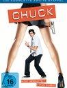 Chuck - Die komplette zweite Staffel (6 Discs) Poster