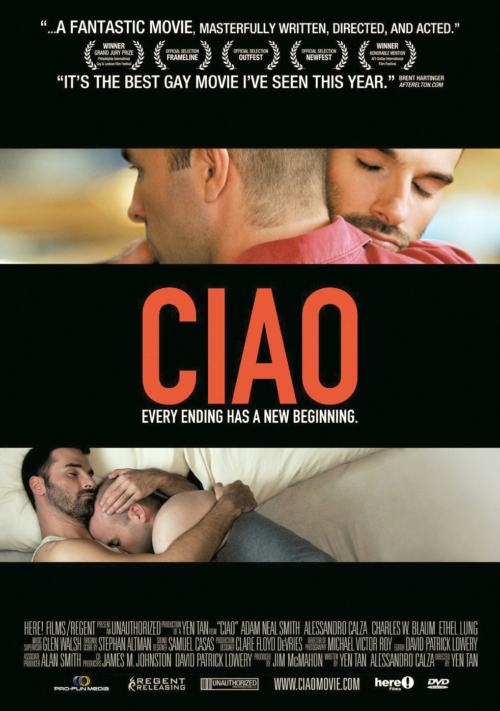 Ciao (OmU) Poster
