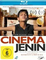 Cinema Jenin (tlw. OmU) Poster
