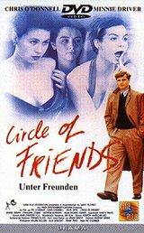 Circle of Friends - Unter Freunden Poster