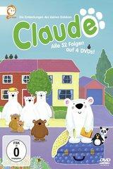 Claude - Alle 52 Folgen (4 Discs) Poster
