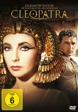 Cleopatra (2 Discs) Poster