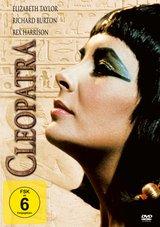 Cleopatra (2 DVDs) Poster