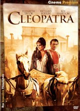 Cleopatra (Special Edition, 3 DVDs) Poster