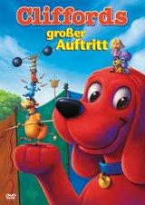 Cliffords großer Auftritt Poster
