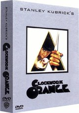 Clockwork Orange - Collector's Box Poster