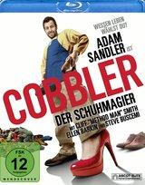 Cobbler - Der Schuhmagier Poster