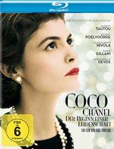 Coco Chanel - Der Beginn einer Leidenschaft Poster
